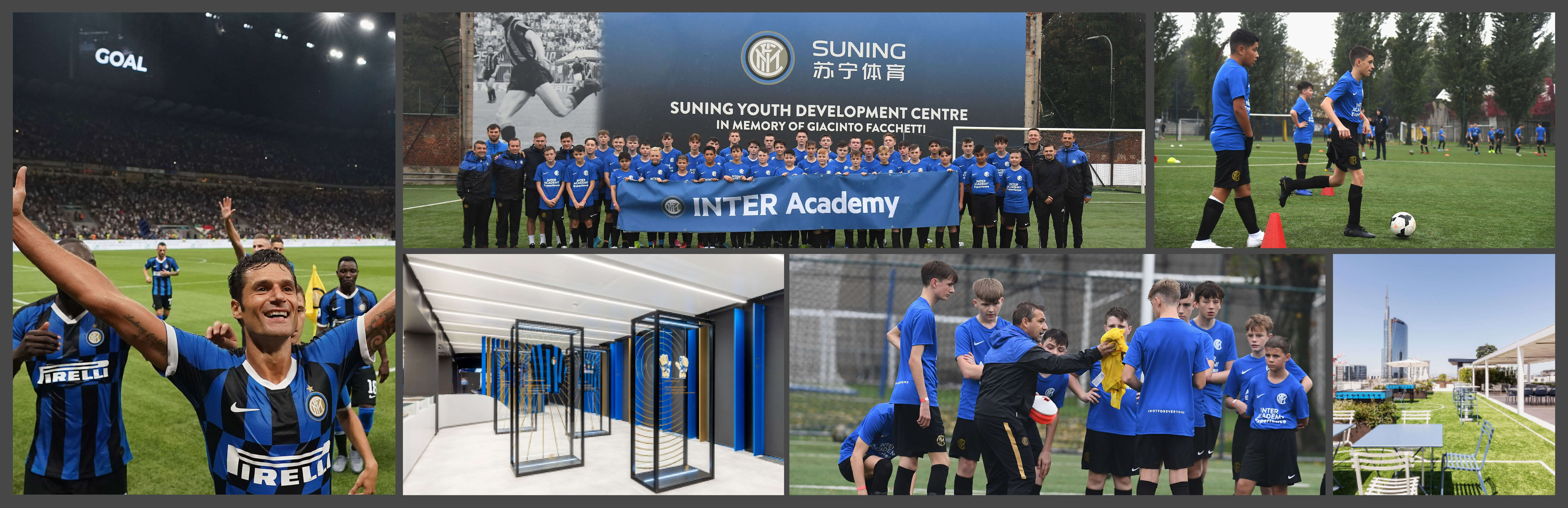 Internazionale Milano 2019 Banner