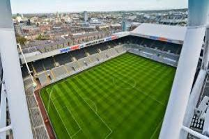 St James Park - Newcastle United