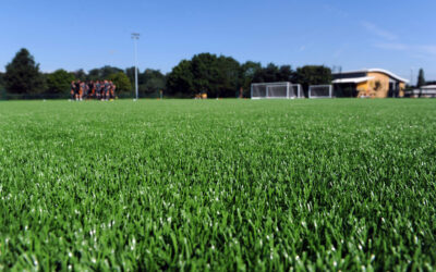 Wolves Academy has achieved Category One status - the highest rating possible as part of the Premier League's Elite Player Performance Plan  - 4G artificial turf / grass